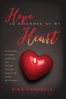 Hope in a Corner of my Heart book cover